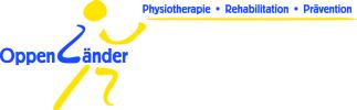Praxis für Physiotherapie Oppenländer in Aspach und Raum Backnang Logo